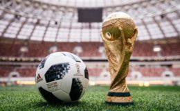 wk voetbal winnaars