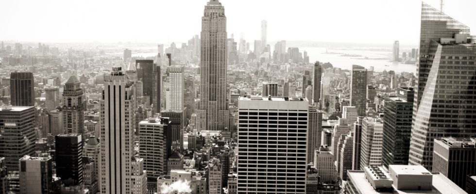 Grootste steden van Verenigde Staten