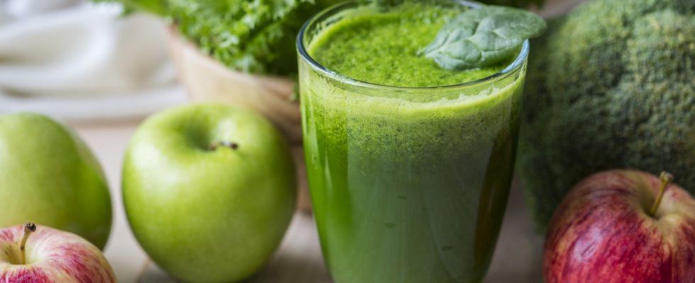 6 gezonde ontbijtjes als ontbijt
