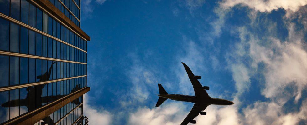 grootste vliegvelden europa
