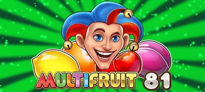 multifruit spel