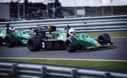 laatste 6 wereldkampioenen Formule 1