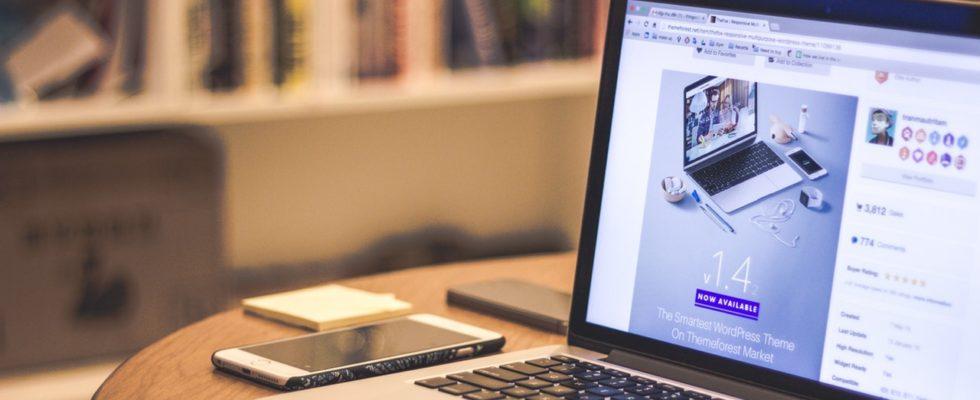 tools om websites te bouwen