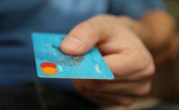 credit card aanschaffen