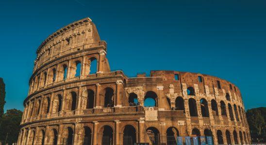 rome bezienswaardigheden