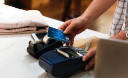 betalen met creditcard
