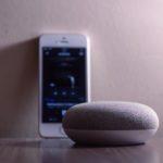 slimme speaker